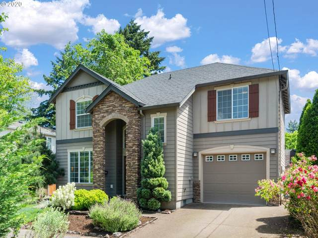 6920 N Van Houten Ave, Portland, OR 97203 (MLS #20569871) :: Premiere Property Group LLC