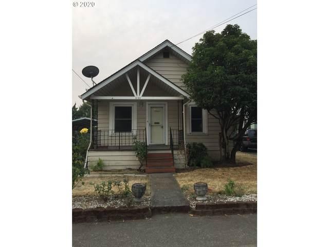 8132 SE Duke St, Portland, OR 97206 (MLS #20569919) :: Premiere Property Group LLC