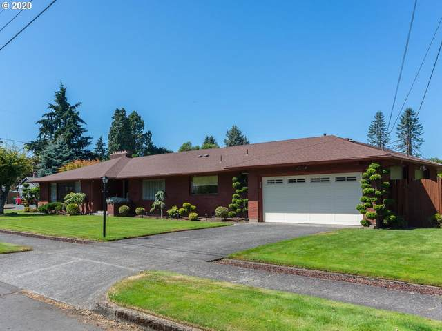 11419 NE Multnomah St, Portland, OR 97220 (MLS #20569933) :: Beach Loop Realty