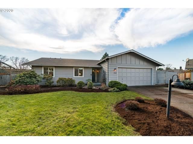 1712 Best Ln, Eugene, OR 97401 (MLS #20569955) :: Song Real Estate