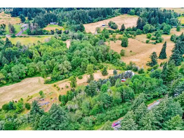 9929 NW Cornelius Pass Rd, Portland, OR 97231 (MLS #20569969) :: Townsend Jarvis Group Real Estate