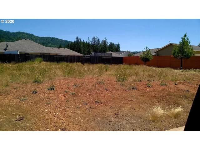 292 Merlot Dr, Cave Junction, OR 97523 (MLS #20570087) :: Song Real Estate