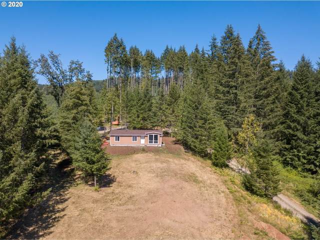 22046 NW Dairy Creek Rd, North Plains, OR 97133 (MLS #20570115) :: Fox Real Estate Group