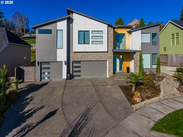 3516 SE 142ND Ct, Vancouver, WA 98683 (MLS #20570142) :: McKillion Real Estate Group