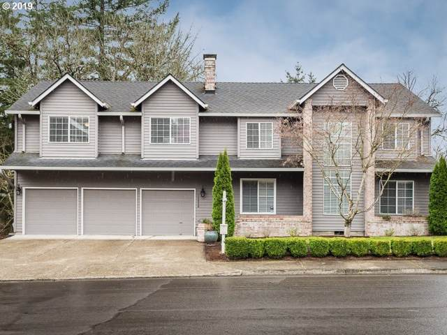 15930 SW 146TH Ave, Tigard, OR 97224 (MLS #20570224) :: Next Home Realty Connection