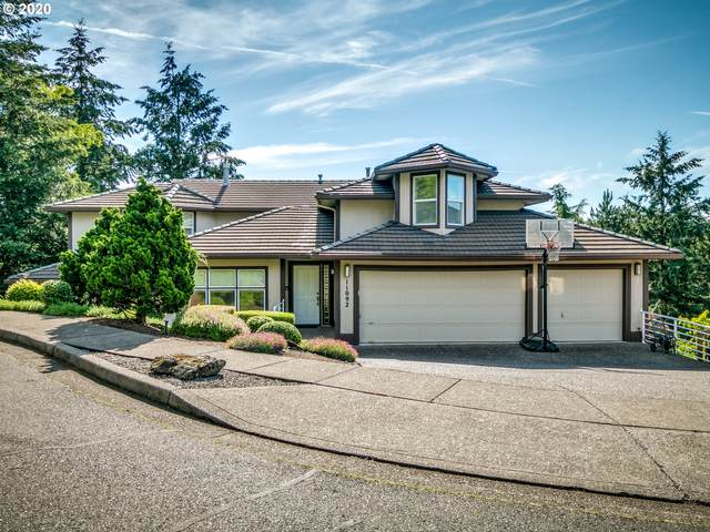 11092 SE 119TH Ct, Happy Valley, OR 97086 (MLS #20570671) :: Next Home Realty Connection