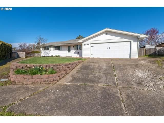 3098 Eastbrook Ct, Salem, OR 97305 (MLS #20570903) :: Premiere Property Group LLC