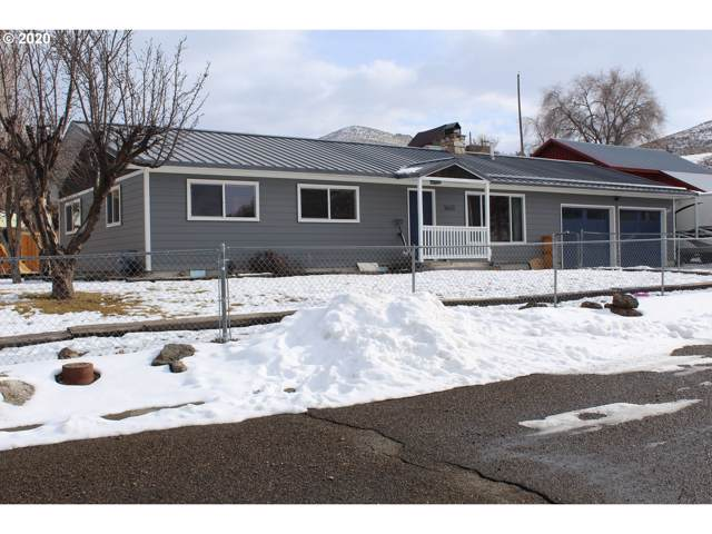 1640 Birch St, Baker City, OR 97814 (MLS #20571018) :: Song Real Estate