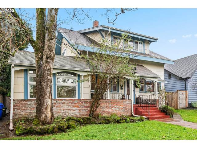 6114 N Haight Ave, Portland, OR 97217 (MLS #20571063) :: McKillion Real Estate Group