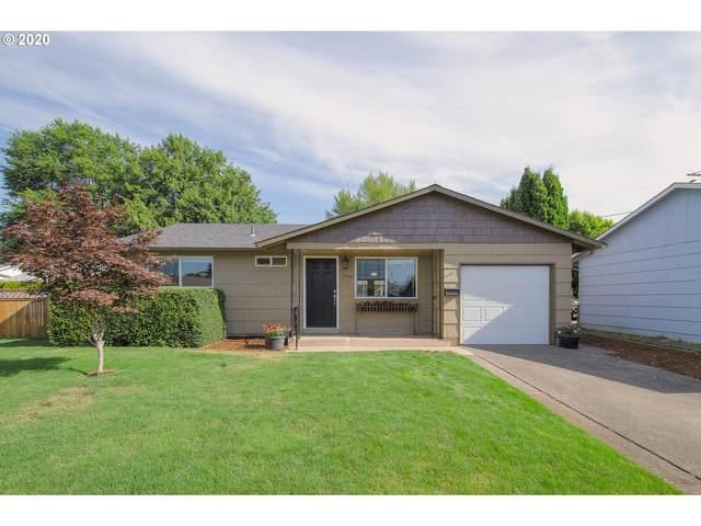 1547 Umpqua Pl, Woodburn, OR 97071 (MLS #20571126) :: Townsend Jarvis Group Real Estate