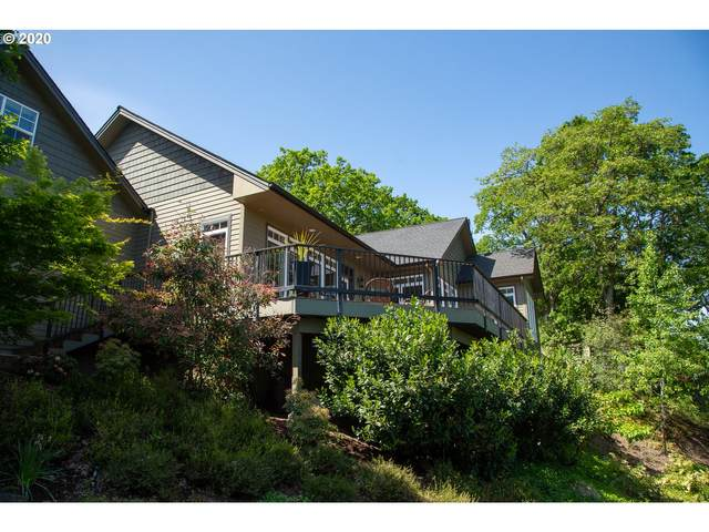 1816 Liberty Way, The Dalles, OR 97058 (MLS #20571158) :: Holdhusen Real Estate Group