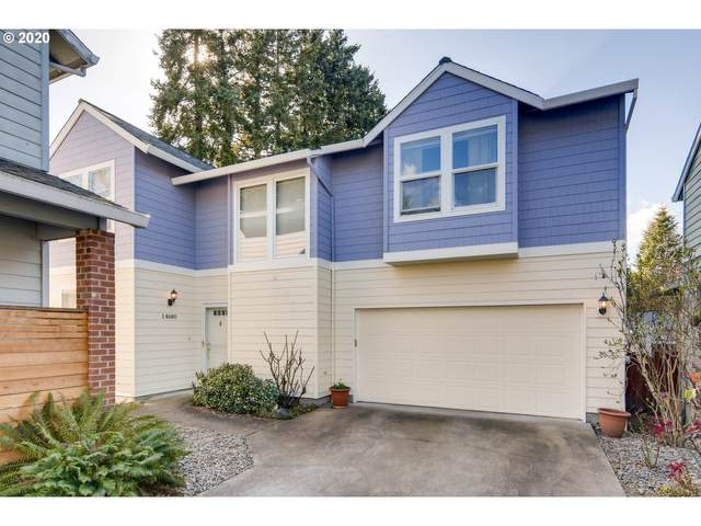 14680 SW 6TH St, Beaverton, OR 97007 (MLS #20571510) :: Next Home Realty Connection
