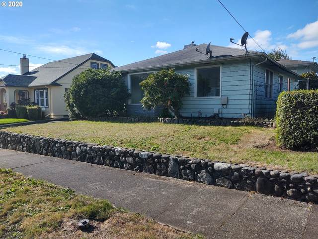 255 N Folsom, Coquille, OR 97423 (MLS #20571621) :: Holdhusen Real Estate Group