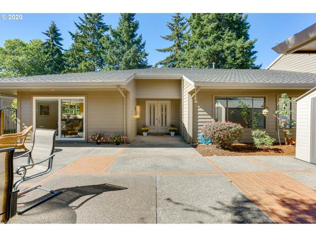 32535 SW Lake Point Ct, Wilsonville, OR 97070 (MLS #20571655) :: The Galand Haas Real Estate Team