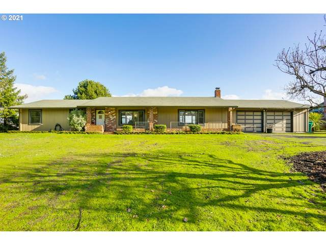 26440 NW Reeder Rd, Portland, OR 97231 (MLS #20571809) :: Change Realty
