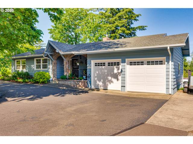 14932 SE Clatsop St, Happy Valley, OR 97086 (MLS #20571937) :: Next Home Realty Connection