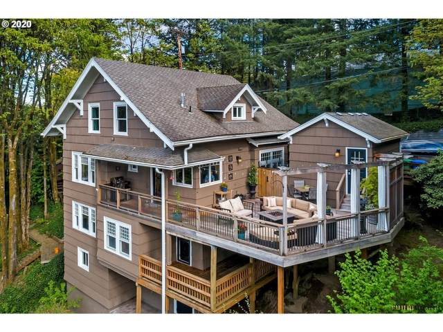 2867 SW Greenway Ave, Portland, OR 97201 (MLS #20571996) :: McKillion Real Estate Group