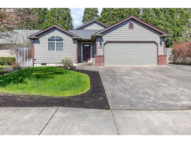 4300 Cole Way, Springfield, OR 97478 (MLS #20572033) :: Song Real Estate