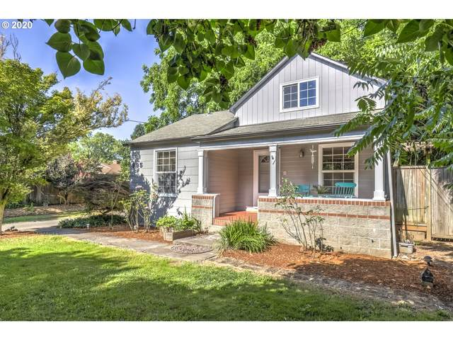 995 SE 21ST Ave, Hillsboro, OR 97123 (MLS #20572195) :: Townsend Jarvis Group Real Estate