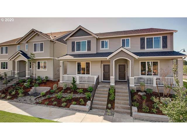 17148 SE Crossroads Ave, Happy Valley, OR 97086 (MLS #20572373) :: Fox Real Estate Group