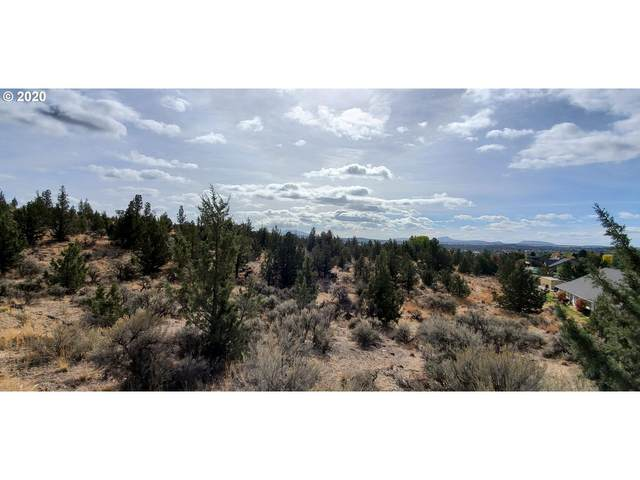 Kinkade Rd, Madras, OR 97741 (MLS #20572441) :: Holdhusen Real Estate Group