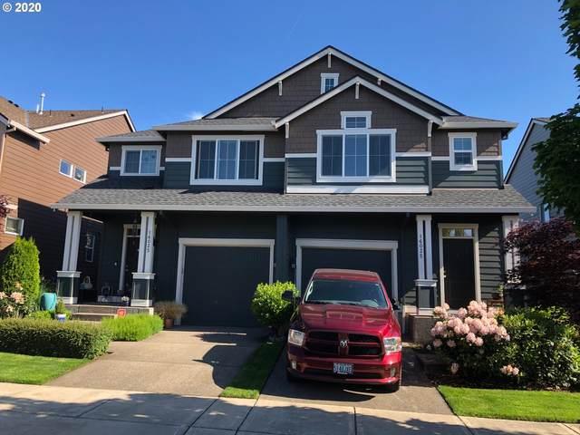 16035 SE Kingbird Dr, Clackamas, OR 97015 (MLS #20572518) :: Next Home Realty Connection