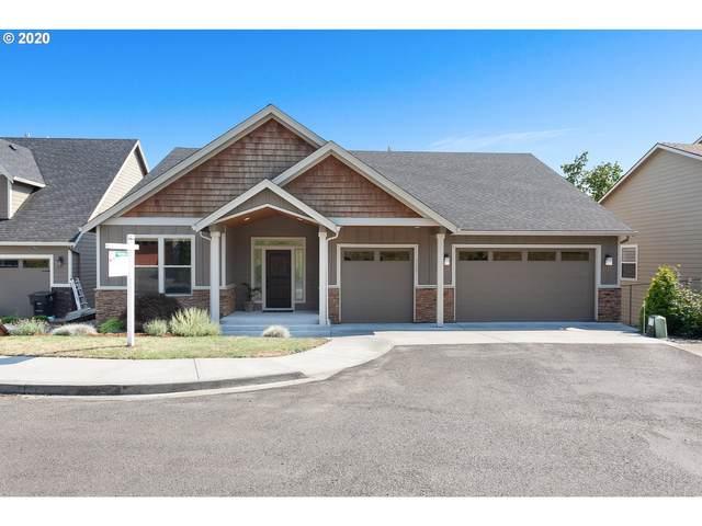 3858 Y St, Washougal, WA 98671 (MLS #20572651) :: Fox Real Estate Group
