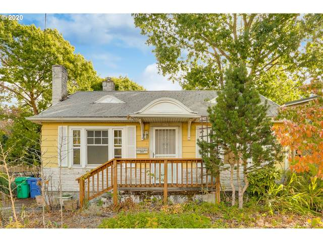 4838 SE 60TH Ave, Portland, OR 97206 (MLS #20572760) :: Change Realty