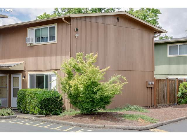 1941 W 17TH Ave B, Eugene, OR 97402 (MLS #20572803) :: Fox Real Estate Group