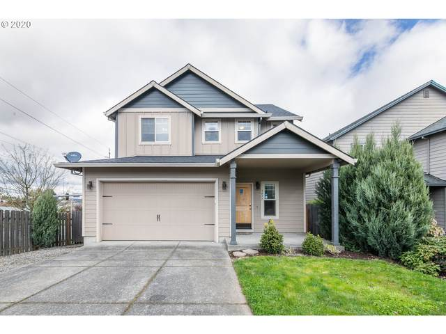 3477 SW 24TH Ter, Gresham, OR 97080 (MLS #20572810) :: McKillion Real Estate Group