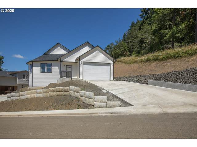 1034 Forest Heights St, Sutherlin, OR 97479 (MLS #20572816) :: Townsend Jarvis Group Real Estate