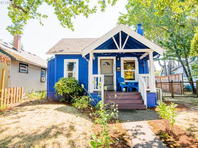 6830 SE Mall St, Portland, OR 97206 (MLS #20572882) :: Next Home Realty Connection