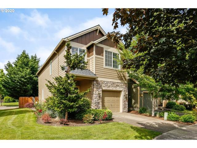 4707 SE Sandalwood St, Hillsboro, OR 97123 (MLS #20572894) :: Next Home Realty Connection