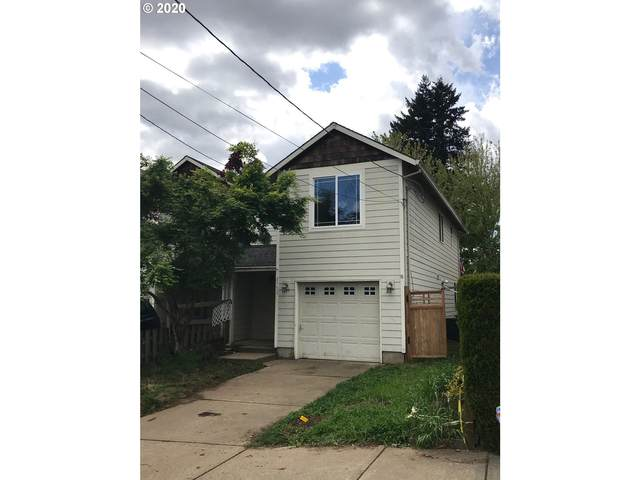 2753 SE 85TH Ave, Portland, OR 97266 (MLS #20573071) :: Song Real Estate