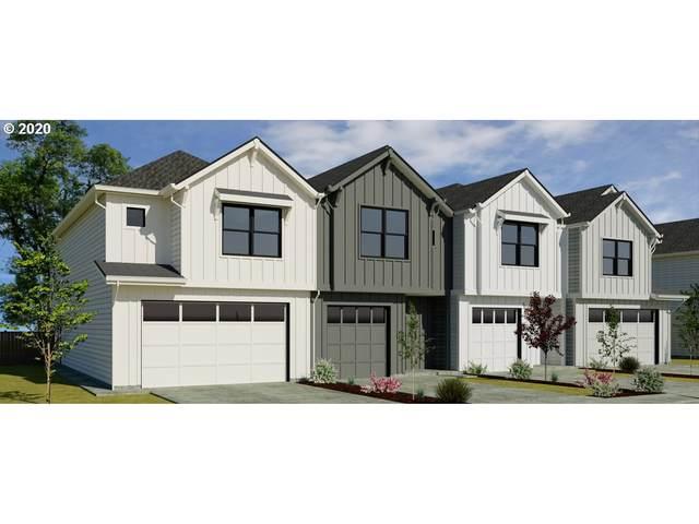 402 NE 71 St, Vancouver, WA 98665 (MLS #20573409) :: Brantley Christianson Real Estate