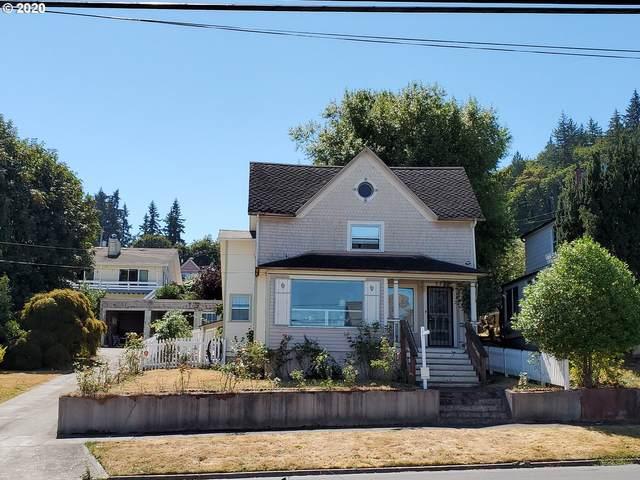 322 W C St, Rainier, OR 97048 (MLS #20573412) :: Premiere Property Group LLC