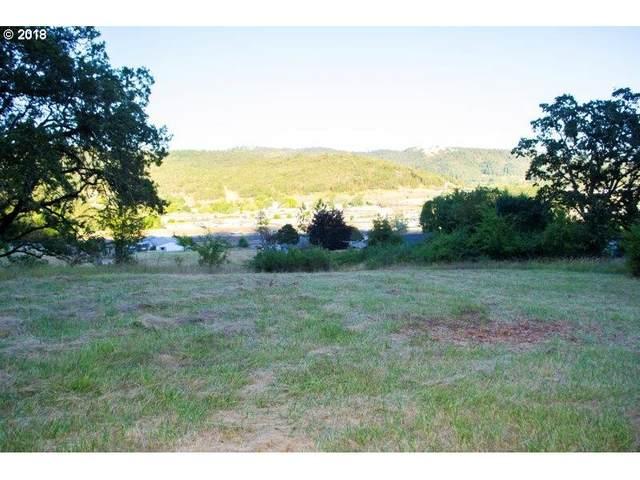 0 Broad St, Roseburg, OR 97471 (MLS #20573458) :: Fox Real Estate Group