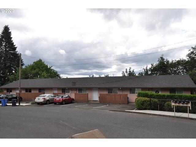 410 NE Province Dr, Camas, WA 98607 (MLS #20573500) :: Duncan Real Estate Group