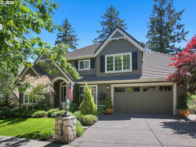 8832 SW Marseilles Dr, Beaverton, OR 97007 (MLS #20573518) :: Gustavo Group