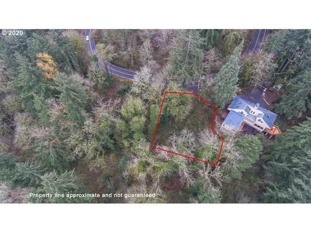 9843 NW Germantown Rd #2, Portland, OR 97231 (MLS #20573543) :: Fox Real Estate Group
