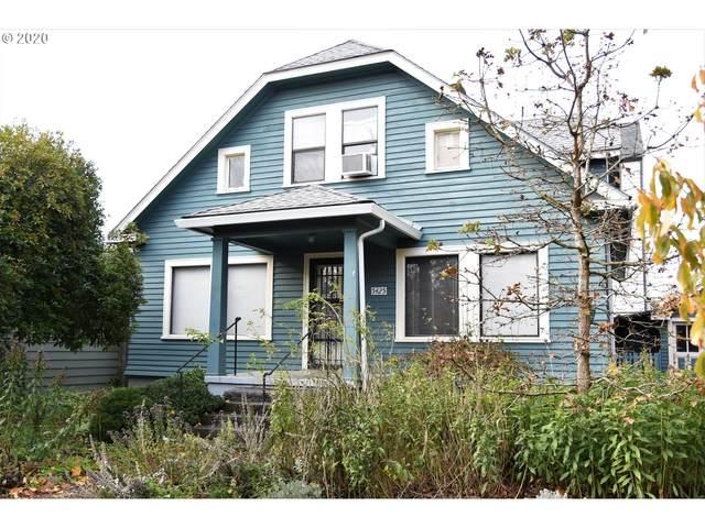 5425 N Burrage Ave, Portland, OR 97217 (MLS #20573588) :: Premiere Property Group LLC