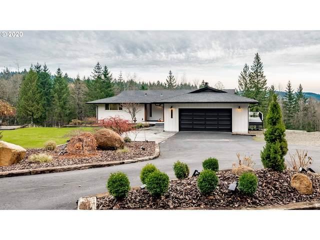 22803 NE 139TH St, Brush Prairie, WA 98606 (MLS #20573638) :: Premiere Property Group LLC