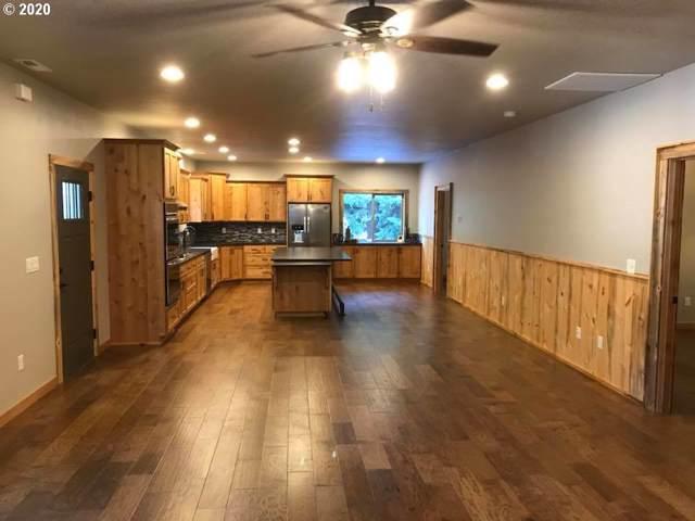 22848 Elk St, Klamath Falls, OR 97601 (MLS #20573874) :: Premiere Property Group LLC