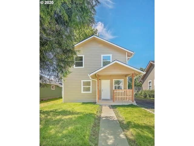 265 17TH Ave, Longview, WA 98632 (MLS #20574044) :: Premiere Property Group LLC
