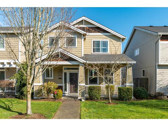 1518 SE Kobus Way, Hillsboro, OR 97123 (MLS #20574080) :: Next Home Realty Connection