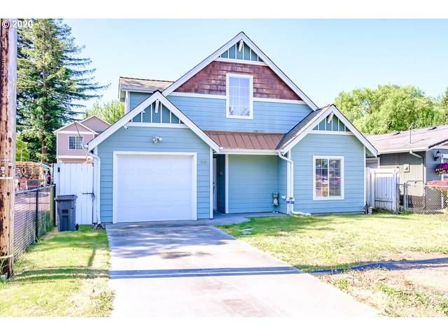 3068 Livingston St, Salem, OR 97301 (MLS #20574100) :: Stellar Realty Northwest