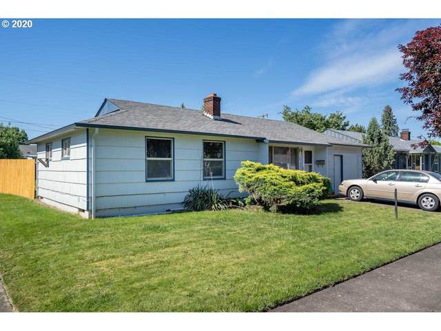 1279 Olympic St, Springfield, OR 97477 (MLS #20574164) :: Change Realty