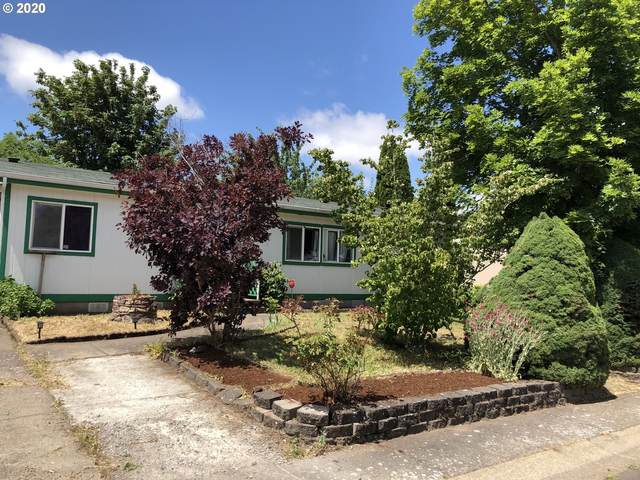 2333 N Terry St Space 5, Eugene, OR 97402 (MLS #20574398) :: Holdhusen Real Estate Group