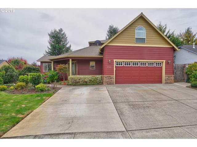 2742 Bastille Ct, Salem, OR 97306 (MLS #20574400) :: Next Home Realty Connection