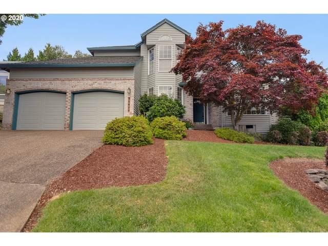 15422 SW Ashley Dr, Tigard, OR 97224 (MLS #20574677) :: McKillion Real Estate Group